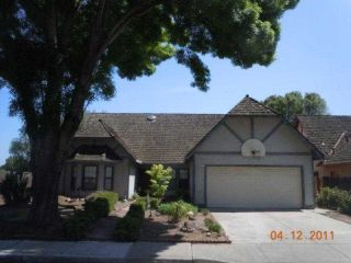 Foreclosed Home - 546 NICASTRO DR, 95363