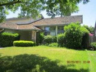 Foreclosed Home - 724 KINSHIRE WAY, 95363