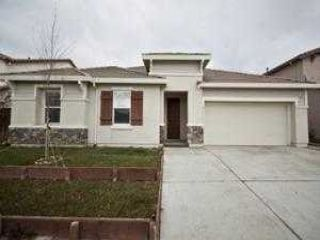 Foreclosed Home - 1341 MARIGOLD DR, 95363
