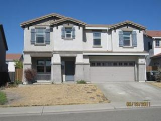 Foreclosed Home - 6341 BLUEBILL CT, 95765
