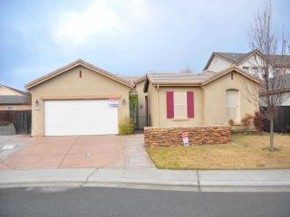 Foreclosed Home - 1908 GREAT DIVIDE CT, 95765