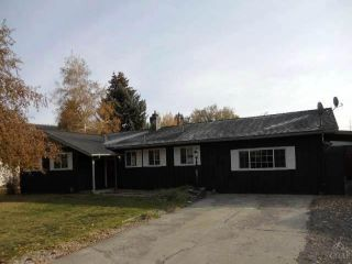 Foreclosed Home - 156 NE WILLOW AVE, 97754
